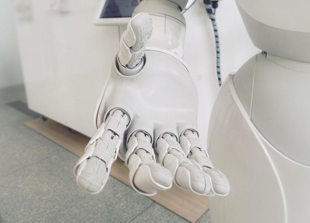 Que nous réserve l'intelligence artificielle pour l'avenir ?